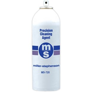 Miller Stephenson MS-720 Precision Cleaning Solvent, 16oz