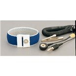 SCS 2272 Wrist Strap with 5 ft. Coiled Cord