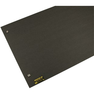"Protektive Pak 39796 Pro Mat™ ESD-Safe Surface with Female Snaps, 23-1/2"" x 47-1/2"" x 1/16"""