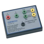 Desco 07010 NIST Calibration Tester
