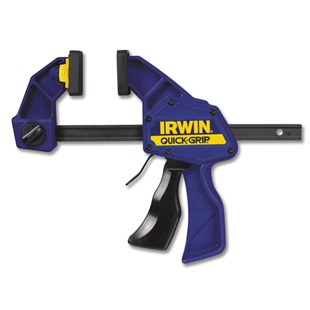 """Irwin 506QCN Quick-Grip® SL300 One Handed Bar Clamps / Spreader, 6"""""""
