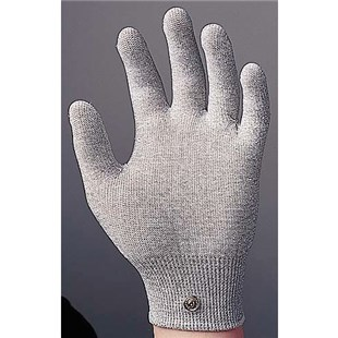 "Aesops 2000 Conductive Gloves with Snap 1/8"" (4mm), Pair"
