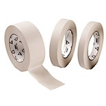 "Desco 81261 Antistatic High Temp Masking Tape, 3/4"" x 60 Yards with 3"" Core"