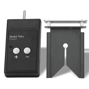 SCS 718A Accessory Pack with Charge Plate Assembly and Charger