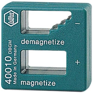 Wiha 40010 Magnetizer/Demagnetizer