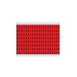 "Brady BIA-RD Board Inspection Arrows Red, 0.125"" x 0.190"", 576/Card"