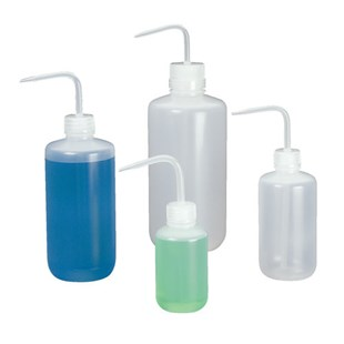 16651-496 Nalgene® Economy Wash Bottles, 500 ml