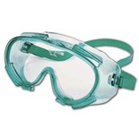 14387 Jackson® Safety V80 Monogoggle® Indirect Vented High-Impact Safety Goggles