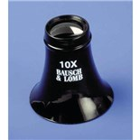 Bausch & Lomb 81-41-13             10X Watch Makers Eye Loupe