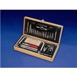 X-Acto X5087 Deluxe Precision Knife 32-Piece Set