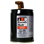 Chemtronics ES110 Electro-Wash® PX Cleaner Degreaser, One Gallon