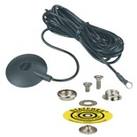 Desco 14234 Floor Mat Grounding Kit