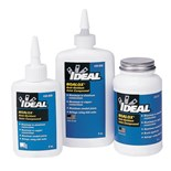 Ideal 30-031 Noalox Anti-Oxidant Compound 8 Ounce Bottle with Brush Cap