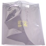 "SCS 300610 MC20297 SCS 1000 Series Static Zip Bags, 6""x10"", 100/p"
