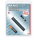 Maglite K3A016 SOLITAIRE, AAA LIGHT