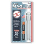 Maglite M2A01H MagLite AA Mini Flashlig ht and Holster Combo Pac