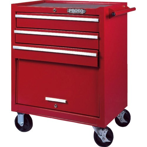 proto j44111 3drawer rolling tool cabinet