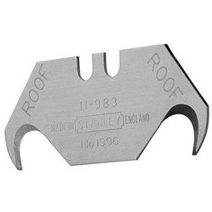 Stanley 11-983 Hook Replacement Blades, 5/pk.