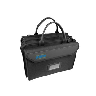 Jensen Tools I3055JTBLR2 Double-Sided Black Cordura Case Only