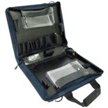 Jensen Tools 03-00-005521 Single-Sided Blue Cordura Case Only