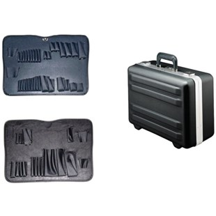 Jensen Tools 191-151 Reg Deluxe Poly Case w/ Pallets