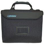 Jensen Tools I3051JTBLR1 Single-Sided Black Cordura Case Only