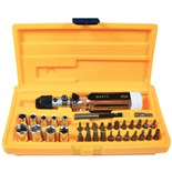 Jensen Tools 35655 Fix-It-All Kit, 35 pc.