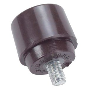 Proto JSF10T Tough Tip, Green, for Soft-Faced Hammer