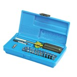 Jensen Tools 30MBKS Security Kit, 30 pcs.