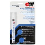 Circuit Works CW8100 No-Clean Flux Dispensing Pen, 0.32 oz