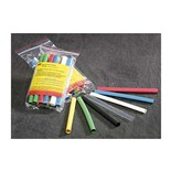 """3M FP-301 3/32"""" AST Replacement Heat Shrink Tubing Packs"""
