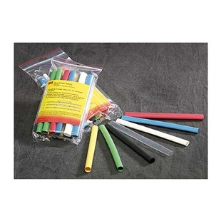 "3M FP-301 3/16"" AST 3 Pieces Per Color"