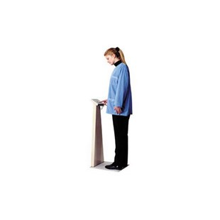 Techni-Pro 758ST245 Techni-Stat Stand Only for Combo Wrist & Footwear Tester