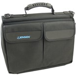 Jensen Tools L4424JTR3 Black Attaché Case only