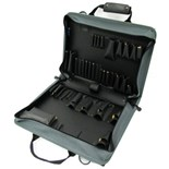Jensen Tools Single-Sided Gray Ballistic Nylon Case only