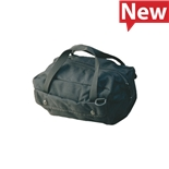 "Jensen Tools Mechanic's Tool Bag, Black, 12"" x 5-1/2"" x 6"""