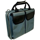 Jensen Tools Gray Cordura Case