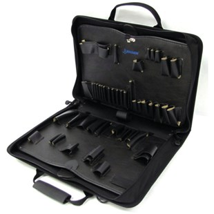 Jensen Tools 216-201 Single Cordura Plus Case with Pallets only