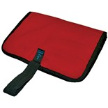Jensen Tools Roll Pouch - 9 Pockets