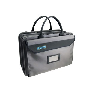 Jensen Tools F1626JTGRR1 Double Gray Ballistic Case only