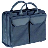 Jensen Tools L4456JTR2 Double Side Black Cordura Case Only