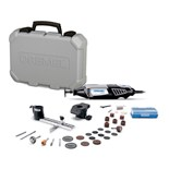 Dremel 4000-2/30 Professional High-Speed Rotary Tool Kit