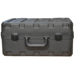 "Jensen Tools 181408-2B-508-1 Rota-Tough Tool Case, Empty, 9-1/4"" Deep"