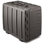"Jensen Tools 181410-2B-531 X-Tra Rugged Rota-Tough Case, 10"" Deep"