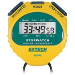 Extech 365510 Digital LCD Stopwatch plus Calendar & Alarm