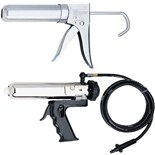 250-A AirPulse™ Pneumatic Semco Dispensing Gun for Solder Paste Cartridges, 6 oz.
