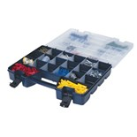 Akro-Mils 06118 Parts Organizer with 12-62 Compartments