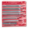 Nicholson 22030 9-pc. Maintenance File Set