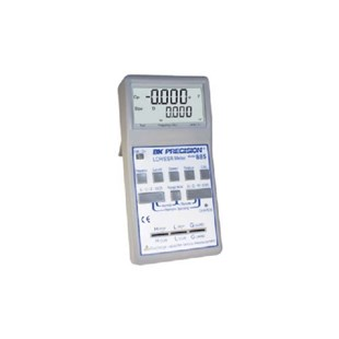 B&K Precision 885 BK Precision LCR/ESR Meter 885 Synthesized In-Circuit