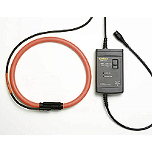 Flexible Current Clamp : Fluke i flex a flexible ac current clamp